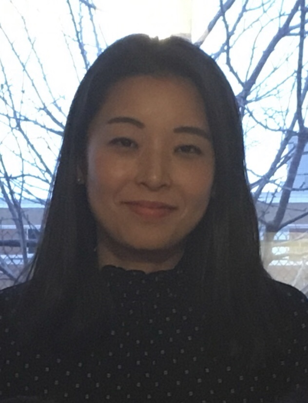 Anna Yoon (윤애나)